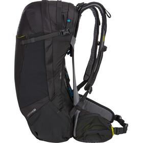 Thule Capstone 32 Backpack Herren obsidian